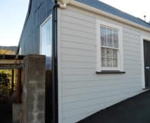 work by one of the Painting companies Christchurch